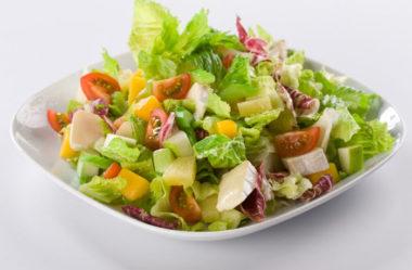 Como fazer uma alimentação saudável no verão