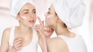 Como cuidar da pele durante o verão
