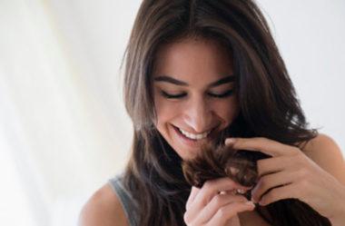 Receitas de hidratante caseiro para os cabelos