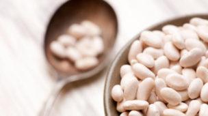 Benefícios do feijão branco para a saúde