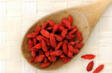 Benefícios do Goji Berry para a saúde