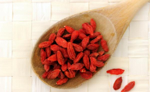 Benefícios do Goji Berry para saúde
