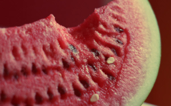 Benefícios da semente de melancia para a saúde