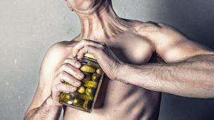 Sinais de deficiência de vitaminas