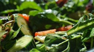 Vegetais que colaboram para a saúde dos dentes