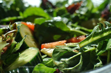 10 alimentos principais para saúde