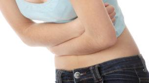 Sintomas do refluxo gastroesofágico DRGE