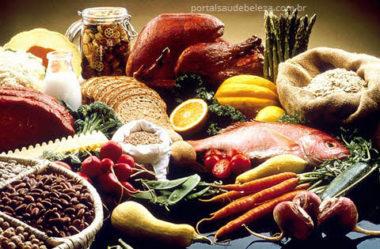 Alimentos que podem causar intoxicação