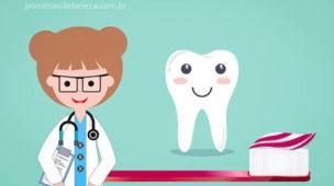 Tratamento caseiro para dor de dente