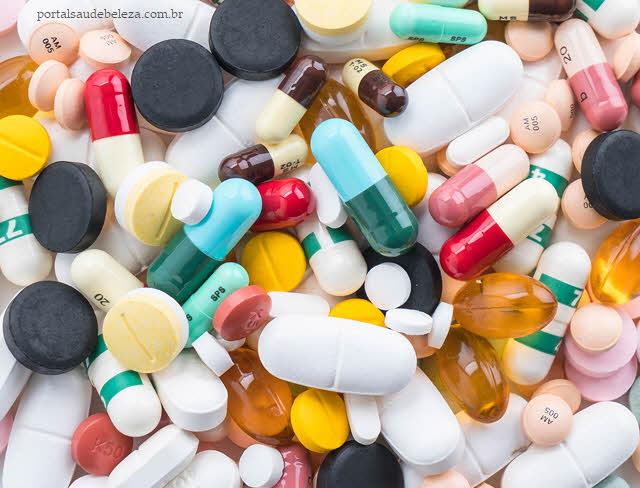 Remédios para ansiedade, quais são e efeitos caolaterais