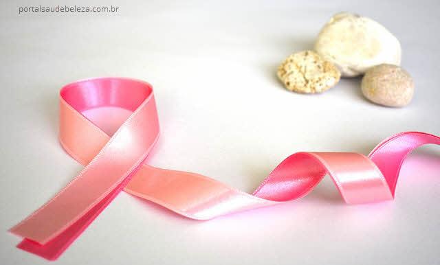 Fatores de risco para o câncer de mama