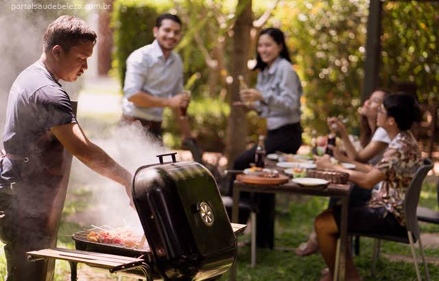 Como evitar intoxicação alimentar no verão