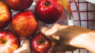 Como lavar legumes, verduras e frutas na pandemia de coronavírus