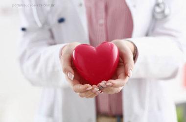 Como manter o coração saudável