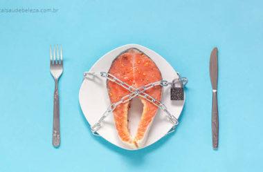 Metais tóxicos que podem contaminar os alimentos