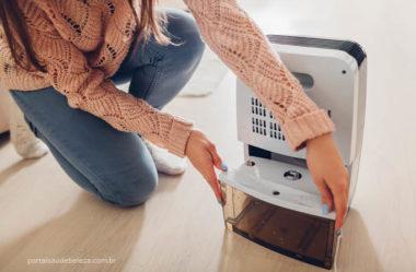 Umidade faz mal para saúde?