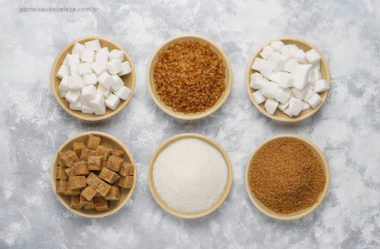 O açúcar mascavo é mais saudável que o branco?