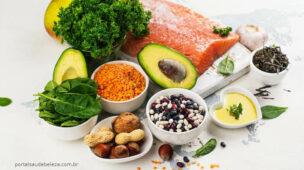 Como ter uma dieta de baixo colesterol e baixa gordura saturada