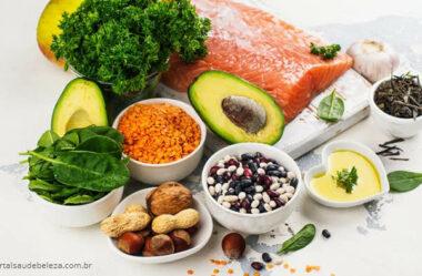 Como aumentar consumo de calorias e proteínas de maneira saudável