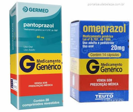 Pantoprazol corta efeito de outros remédios?