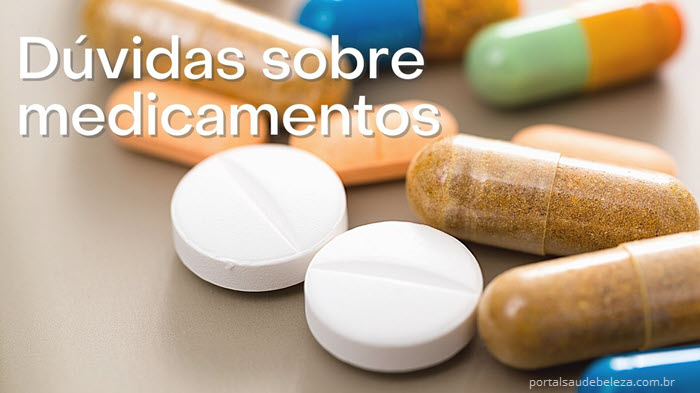 Tem perigo em tomar remédios vencidos?