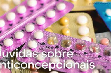Gestinol, quais os efeitos deste anticoncepcional?